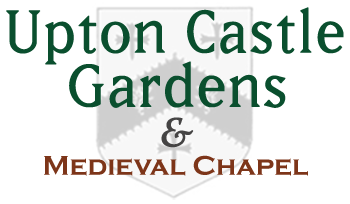 Upton Castle Gardens and Medieval Chapel
