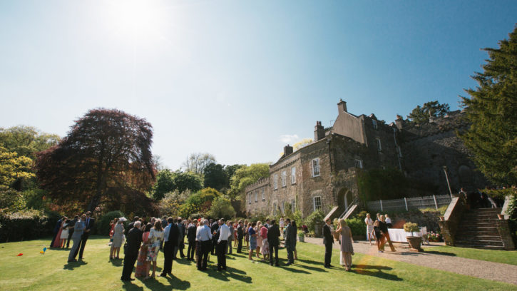 Wedding Photography by Owen Howells